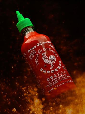 Sriracha Video