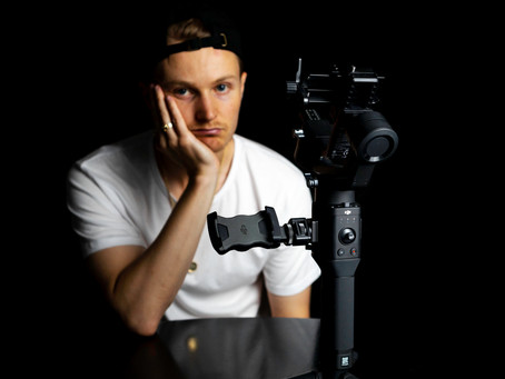 Read this BEFORE you buy the DJI RONIN-SC! Our Review and what we recommend instead...