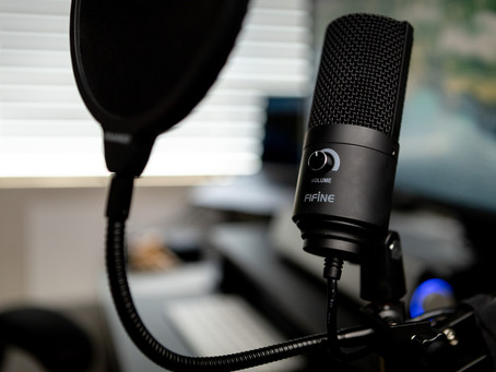 FiFine K669B USB Microphone Review. Better than Blue Yeti?!?!