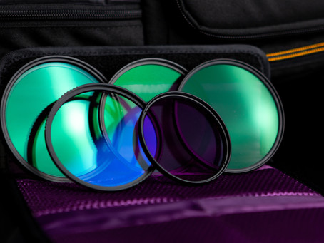 These Camera Filters will INSTANTLY Improve Your Photos & Videos for Less Than $90!