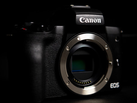 The Canon M50 IS STILL WORTH IT in 2021! Pros/Cons Review & What we use to get the most out of it