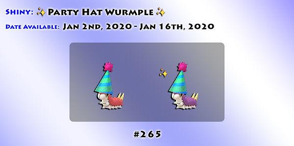 SR party hat wurmple.jpg