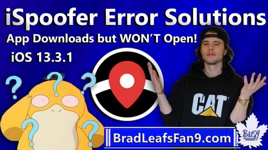 App downloads but WON'T OPEN error solution