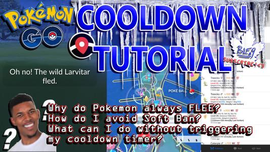 Cooldown Tutorial