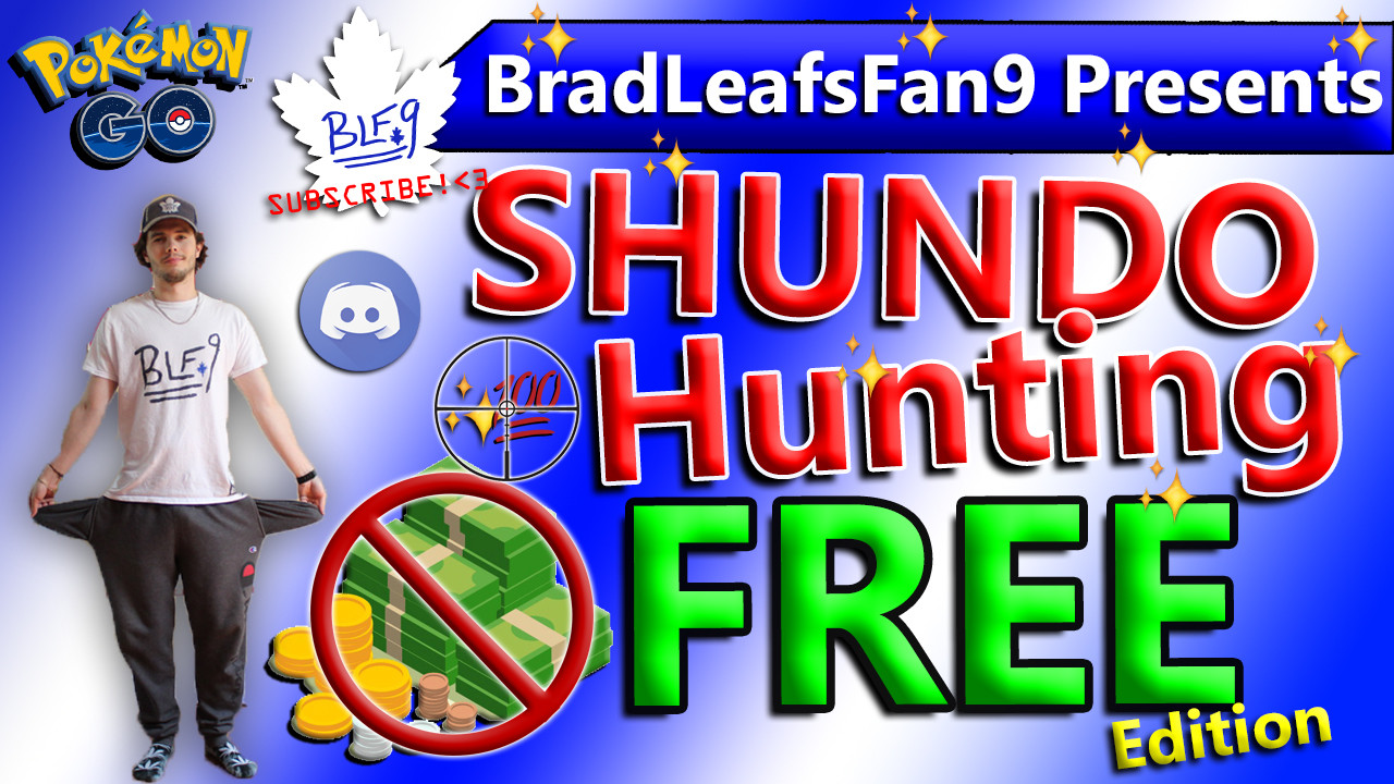 Free Shundo Hunting