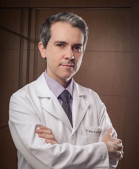 Dr Mario Guilherme Cesca Rocha