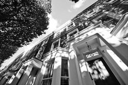 London-boutique-BnB-elevation
