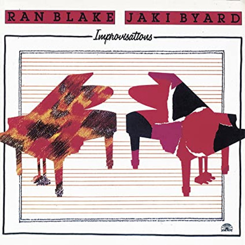 (1981) Improvisations