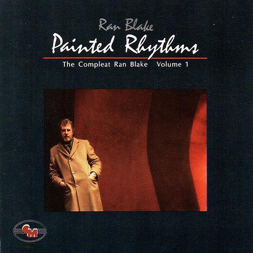 (1987) Painted Rhythms: Compleat Ran Blake Vol. 1