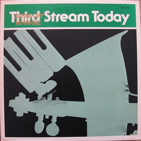 (1979) Third Stream Today