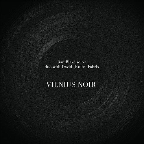 (2012) Vilnius Noir