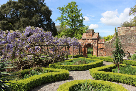 The Fulham Palace House and Garden are neighbourhood jewels.