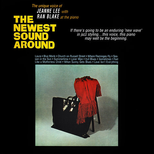 (1962) The Newest Sound Around