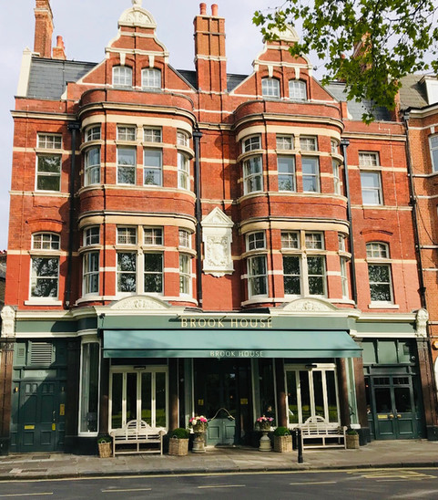 Brook House Fulham