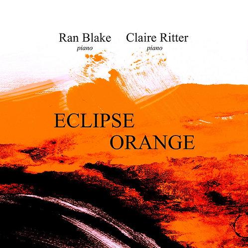 (2019) Eclipse Orange