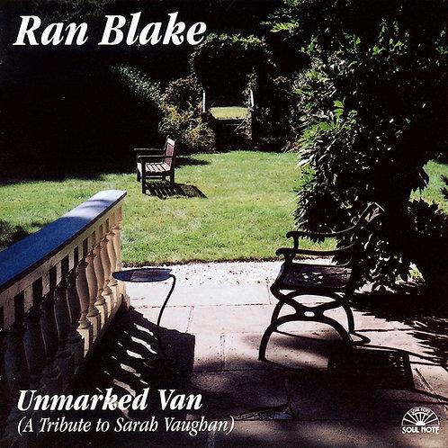(1997) Unmarked Van: A Tribute to Sarah Vaughan