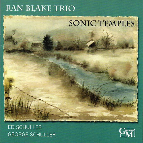 (2001) Sonic Temples