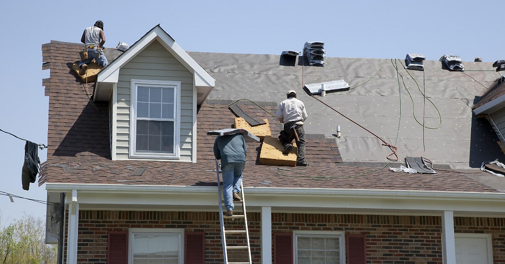 How to Get the Most Accurate Roofing Quote for Roofing Repair Lexington SC