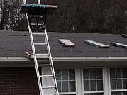 Columbia Roof Contractors