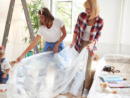 Renovation or Remodeling: Is There a Difference?