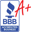 BBB Accredited Busness