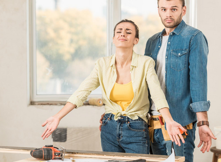 5 Signs Your House Needs to be Renovated