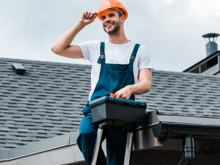 What Separates CSS Roofing from Most Companies