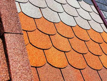 2 Types of Roofing Replacement Options