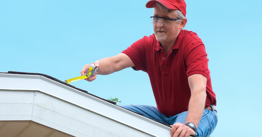 How an Insurance Company Can Cover Your Roof Renovation