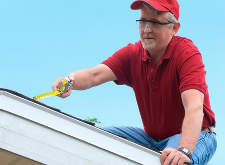 Columbia Roofer Tells All: How an Insurance Company Can Cover Your Roof Renovation