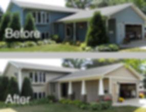 Residenial Contractors