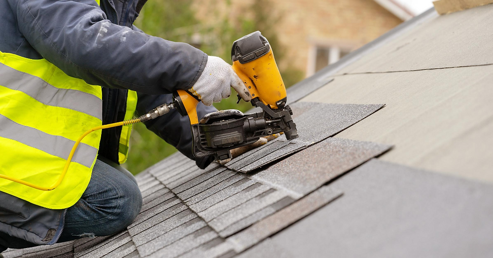 5 Signs Your Roof Needs Repairs