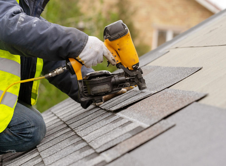 Roofer Columbia, SC: 5 Signs Your Roof Needs Repairs