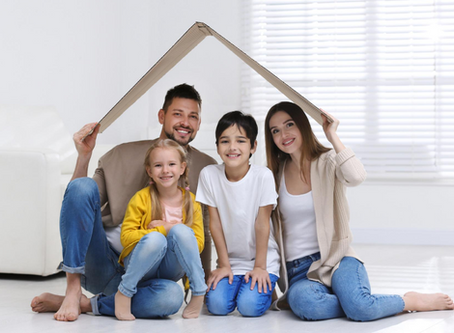 All Under One Roof: Why Your Roof is Your House's Most Important Component