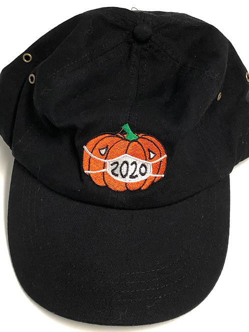 2020 Valle Country Fair Souvenir Cap