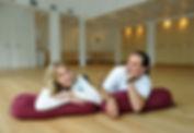 Yogaausbildung Essen