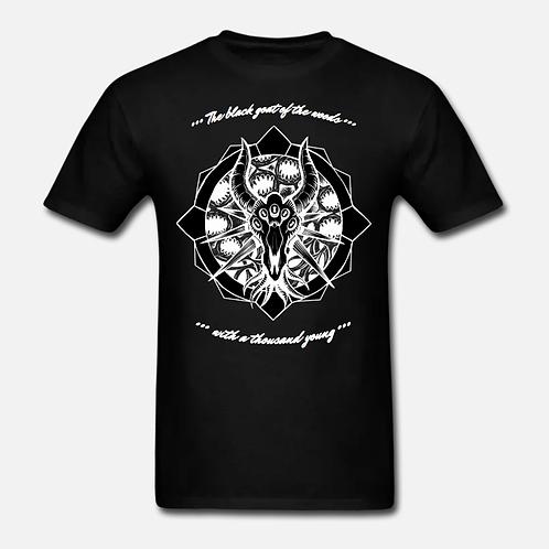 Shub-Niggurath Cultist Shirt