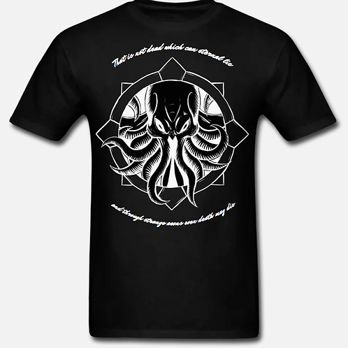 Cthulhu Cultist Shirt