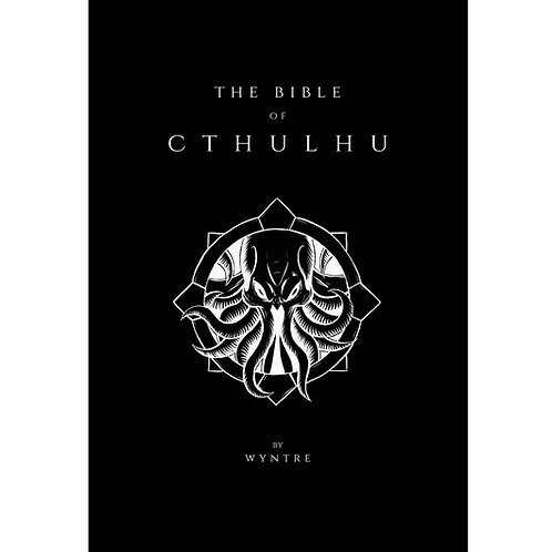 The Bible of Cthulhu