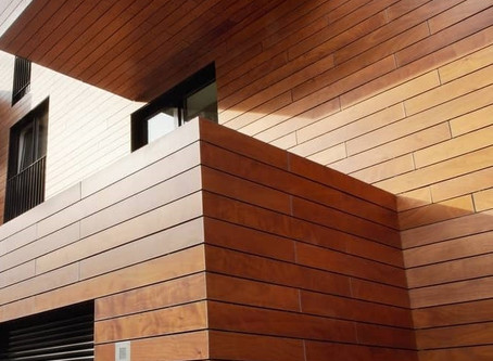 WOOD OR FIBER CEMENT SIDING IS BEST FOR YOUR HOME?