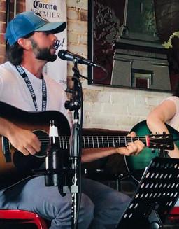 Druid City Songwriters Festival
