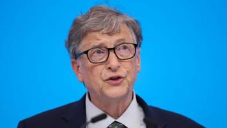 Bill Gates: Construa novas usinas nucleares para combater as mudanças climáticas
