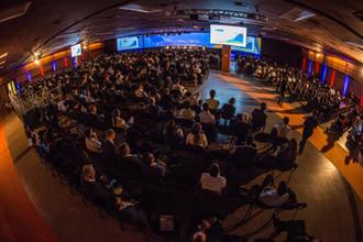 Congresso Rio Oil & Gas