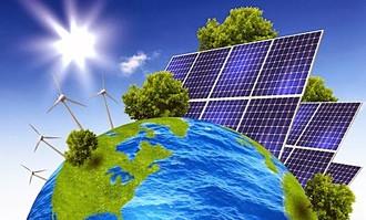 Remuneração do BNDS para projetos de energia solar cai para 0,9%