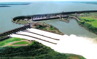 Acordo de cooperação visando o uso sustentável da água e energia  é assinado por ONU e Itaipu