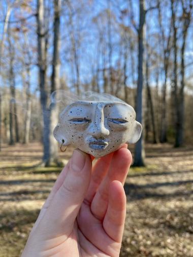 Mini Migraine Goddess