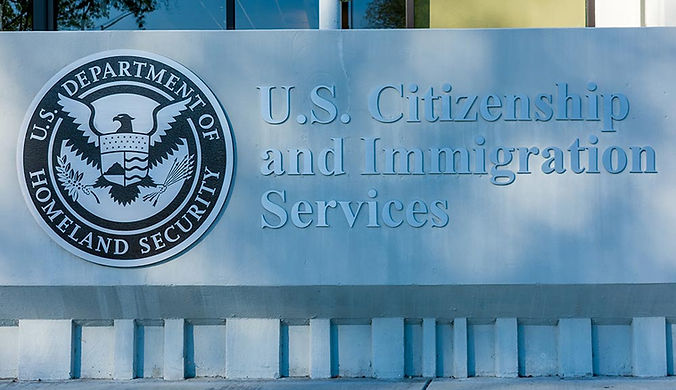 U.S. Citizenship and Immigration Service