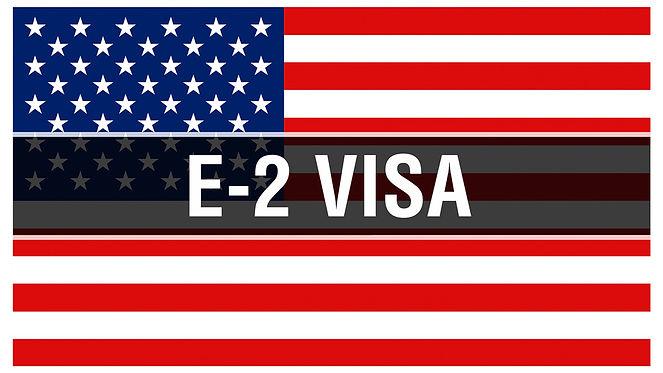 e-2 visa attorney