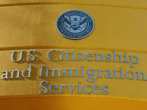 Going To USCIS Appointments, March-April 2021 Updates