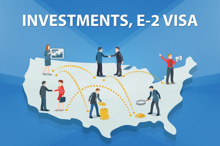 E-2 Investment Visa